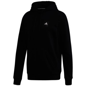 adidas HoodiesMust Haves Graphic Hoodie - FL4026 schwarz