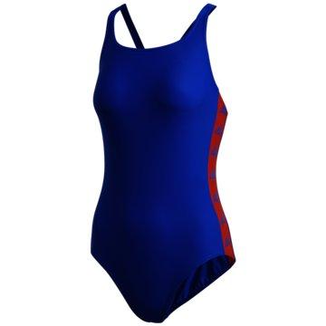 adidas BadeanzügeADIDAS SH3.RO TAPERED BADEANZUG - FL4997 blau