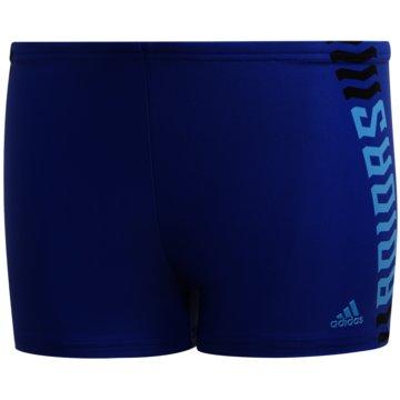 adidas BadeshortsYB FIT BK BOXER - FL8686 -