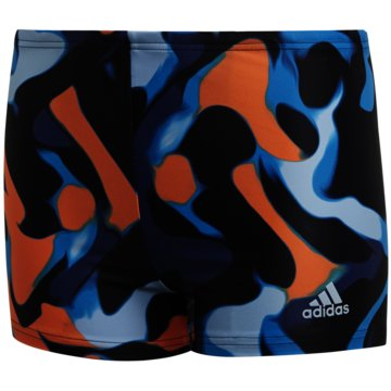 adidas BadeshortsYB BOXER P.BLUE - FL8689 -