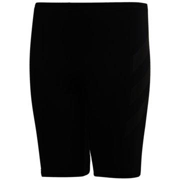 adidas TightsPro Swim Jammers - FL8708 schwarz