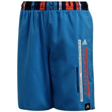 adidas BadeshortsColorblock Badeshorts - FL8715 -