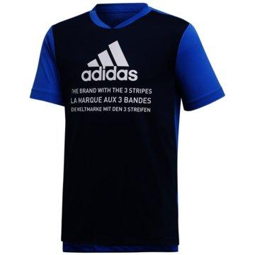 adidas T-ShirtsJB TR TEE V1 - FM1705 -