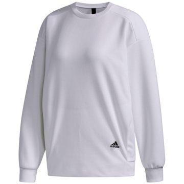 adidas SweatshirtsMust Haves Sweatshirt - FM5260 -