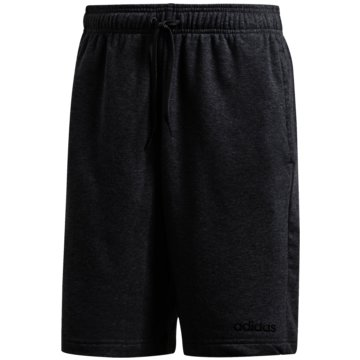 adidas kurze SporthosenESSENTIALS PLAIN FRENCH TERRY SHORTS - FM6065 -