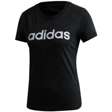 adidas T-ShirtsESSENTIALS LINEAR T-SHIRT - FM6422 -