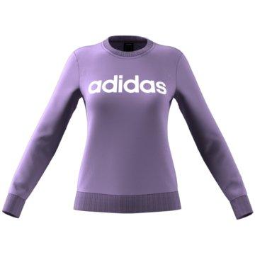 adidas SweatshirtsEssentials Linear Sweatshirt - FM6432 -