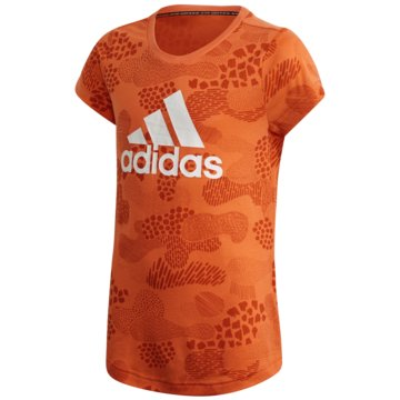 adidas T-ShirtsMUST HAVES GRAPHIC T-SHIRT - FM6505 -