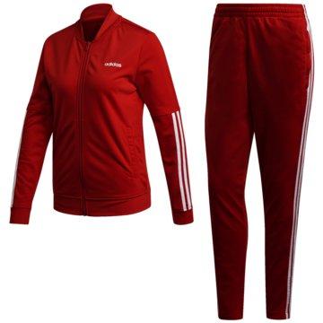 adidas TrainingsanzügeBack 2 Basics 3-Streifen Trainingsanzug - FM6848 -