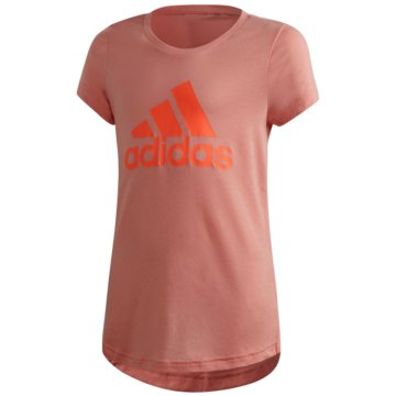 adidas T-ShirtsMUST HAVES BADGE OF SPORT T-SHIRT - FP8931 -