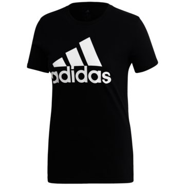 adidas T-ShirtsMust Haves Badge of Sport Cotton Tee Women -
