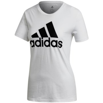 adidas T-ShirtsMUST HAVES BADGE OF SPORT T-SHIRT - FQ3238 -