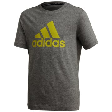 adidas T-ShirtsMUST HAVES  BADGE OF SPORT T-SHIRT - FQ7721 -