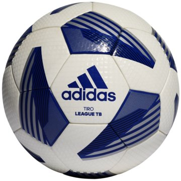 adidas FußbälleTIRO LEAGUE TB BALL - FS0376 -