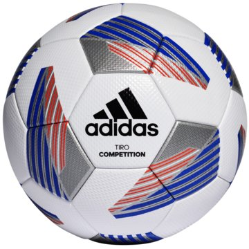 adidas FußbälleTEAM COMPETITION BALL - FS0392 -