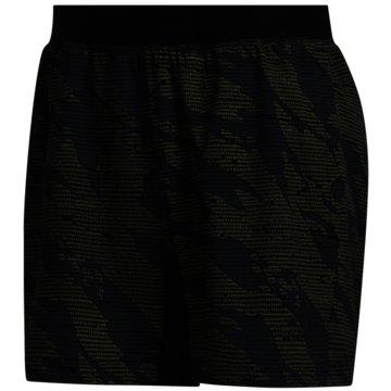 adidas kurze SporthosenTKY CAMO SHORT - FT7926 schwarz