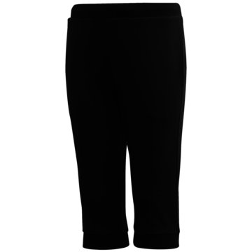 adidas 3/4 Sporthosen3/4-HOSE - FT8748 schwarz