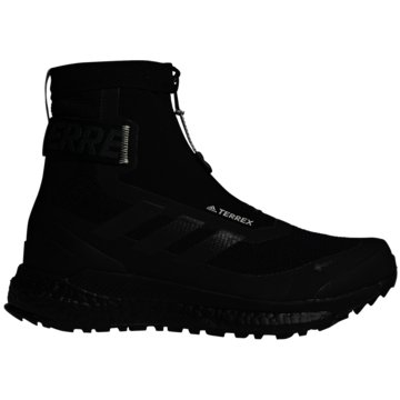 adidas Originals Outdoor Schuh schwarz