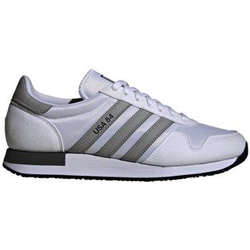 adidas Originals Sneaker Low weiß