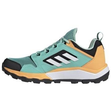 adidas Freizeitschuh4064036863950 - FX6982 grün