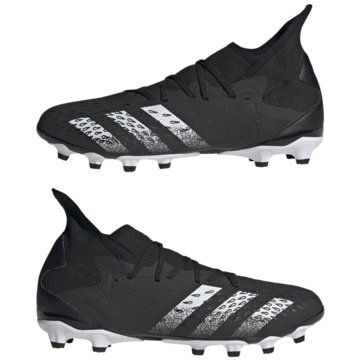 adidas Nocken-Sohle4064036623684 - FY1036 schwarz