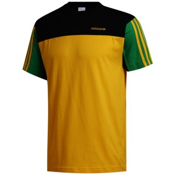 adidas T-ShirtsCLASSICS SS TEE - GD2084 -