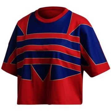 adidas T-ShirtsBIG TRF TEE - GD2269 -