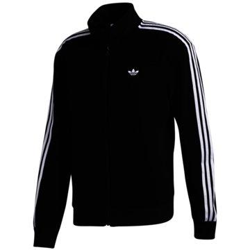 adidas HotpantsBOUCLETTE JKT - GD3522 schwarz