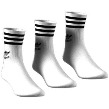 adidas Originals Hohe Socken -