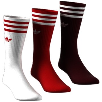 adidas Hohe SockenSOLID CREW SOCK - GD3582 -