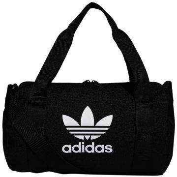 adidas Originals UmhängetascheAC SHOULDER BAG - GD4582 schwarz