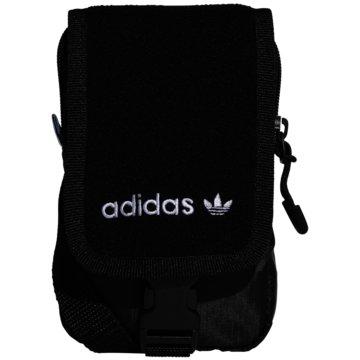 adidas UmhängetaschePE MAP BAG - GD4998 schwarz
