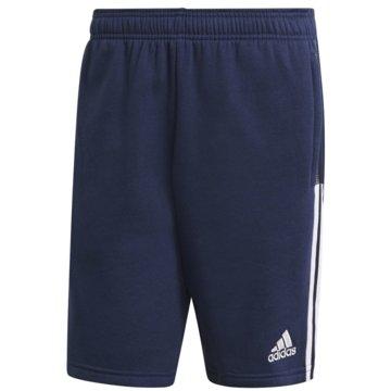adidas FußballshortsTIRO 21 SWEAT SHORTS - GH4465 blau