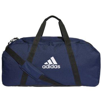adidas SporttaschenTIRO PRIMEGREEN DUFFELBAG L - GH7264 blau