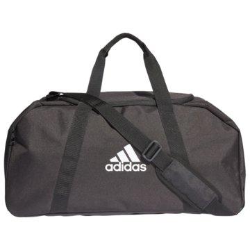 adidas SporttaschenTIRO PRIMEGREEN DUFFELBAG M - GH7266 schwarz