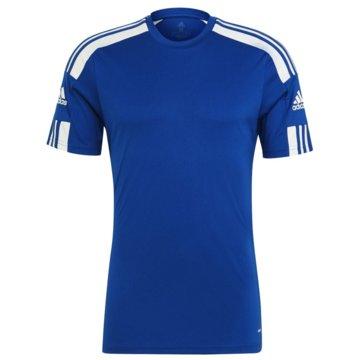 adidas FußballtrikotsSquadra 21 Jersey Short Sleeve -