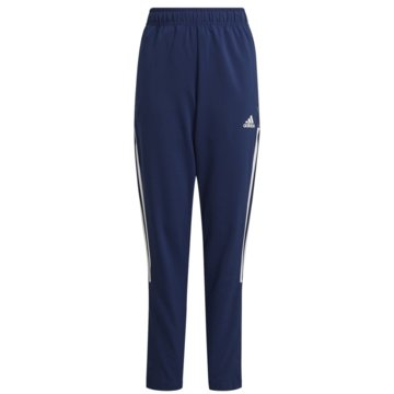 adidas TrainingshosenTIRO 21 WOVEN HOSE - GK9669 blau