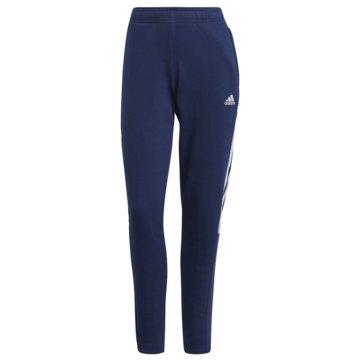 adidas TrainingshosenTIRO 21 JOGGINGHOSE - GK9676 blau