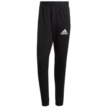 adidas Trainingshosen DESIGNED TO MOVE MOTION AEROREADY HOSE - GM3214 schwarz