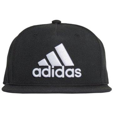 adidas CapsSNAPBACK KAPPE - GM4984 schwarz