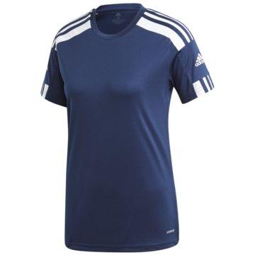 adidas FußballtrikotsSQUADRA 21 TRIKOT - GN5754 blau