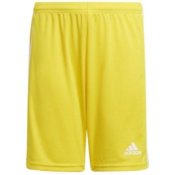 adidas FußballshortsSQUADRA 21 SHORTS - GN5760 grün