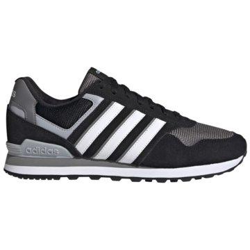 adidas Sneaker Low10K SCHUH - GZ8594 schwarz