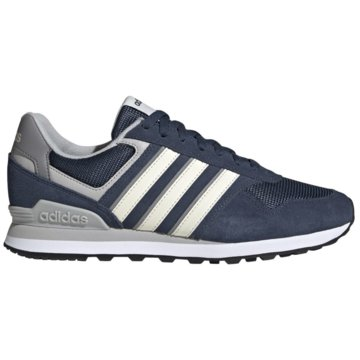 adidas Sneaker Low10K SCHUH - GZ8597 weiß
