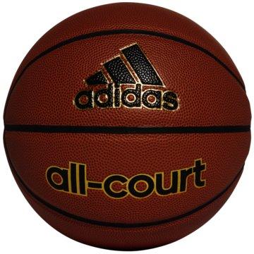 adidas BasketbälleALL COURT - X35859 -