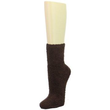 BNS Bergal Socken & Strumpfhosen braun