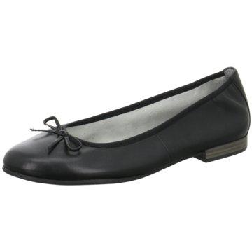 Tamaris Klassischer BallerinaBallerina schwarz