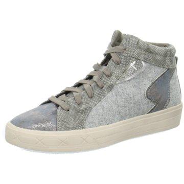 Tamaris Sneaker HighMarras grau