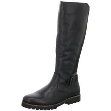 Remonte Damen Schuhe Stiefel Stiefelette Boots R8370-02 schwarz echt Leder