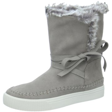 TOMS Winter Secrets grau